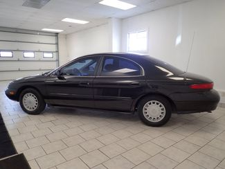 1997 Mercury Sable GS Lincoln, Nebraska 1