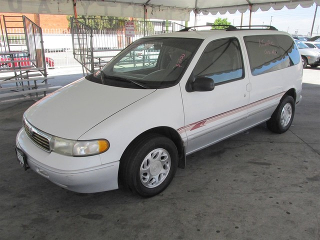 1997 Mercury Villager Wgn LS Please call or e-mail to check availability All of our vehicles ar