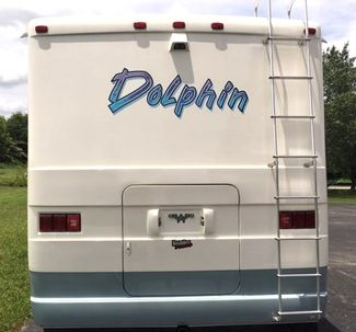 1997 National Dolphin Knoxville, Tennessee 5