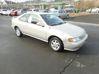 1997 Nissan 200SX New Windsor, New York 1