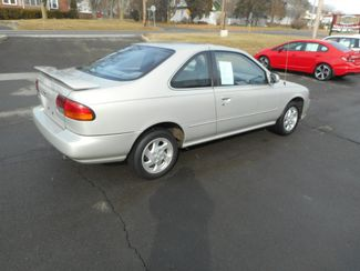 1997 Nissan 200SX New Windsor, New York 2