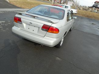 1997 Nissan 200SX New Windsor, New York 3