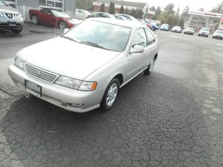 1997 Nissan 200SX New Windsor, New York 9