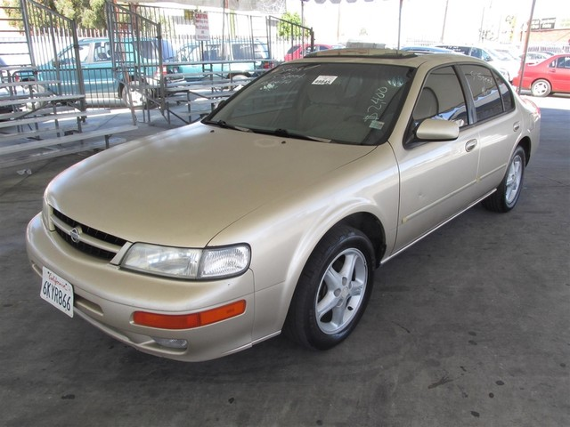 1997 Nissan Maxima GXE Please call or e-mail to check availability All of our vehicles are avai