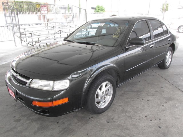 1997 Nissan Maxima GLE Please call or e-mail to check availability All of our vehicles are avai