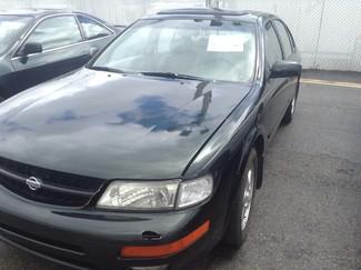 1997 Nissan Maxima GXE in Salt Lake City, UT