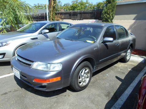 1997 Nissan Maxima GXE | Santa Ana, California | Santa Ana Auto Center in Santa Ana, California