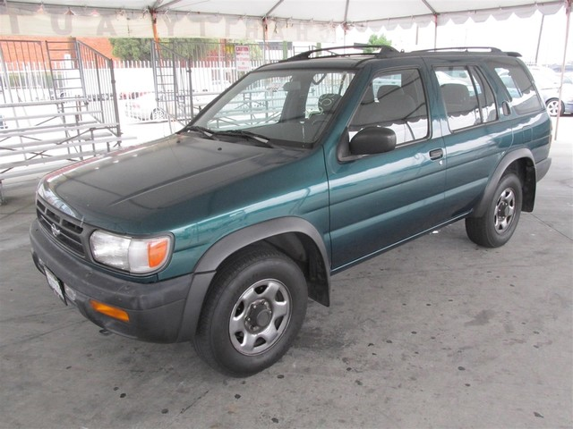 1997 Nissan Pathfinder LE Please call or e-mail to check availability All of our vehicles are a