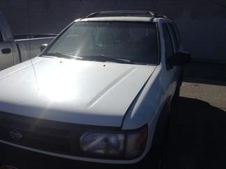 1997 Nissan Pathfinder XE in Salt Lake City, UT