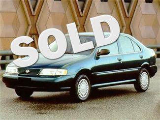 1997 Nissan Sentra GXE Oceanside, CA
