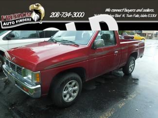 1997 Nissan Trucks 2WD in Twin Falls Idaho