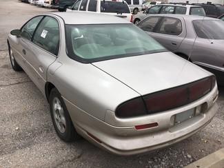 1997 Oldsmobile Aurora Omaha, Nebraska 2