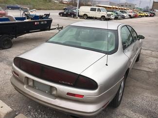 1997 Oldsmobile Aurora Omaha, Nebraska 3