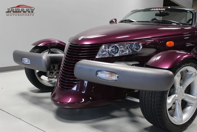 1997 Plymouth Prowler w/ Trailer Merrillville, Indiana 36