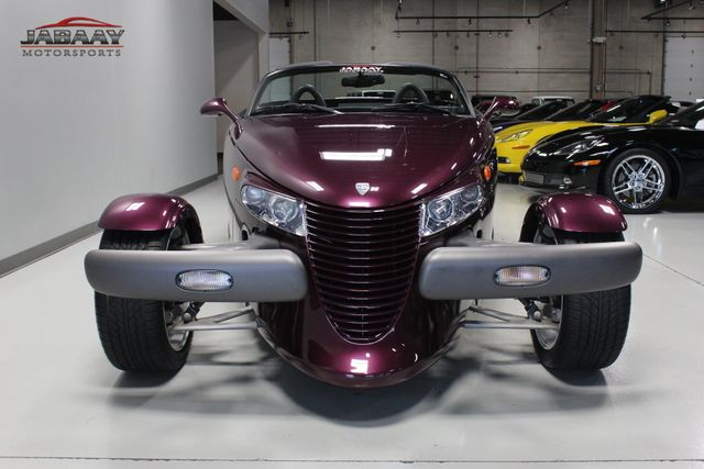 1997 Plymouth Prowler w/ Trailer Merrillville, Indiana 8