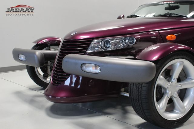 1997 Plymouth Prowler w/ Trailer Merrillville, Indiana 29