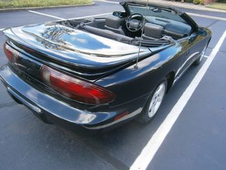 1997 Pontiac Firebird Memphis, Tennessee 8