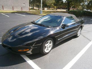 1997 Pontiac Firebird Memphis, Tennessee 24