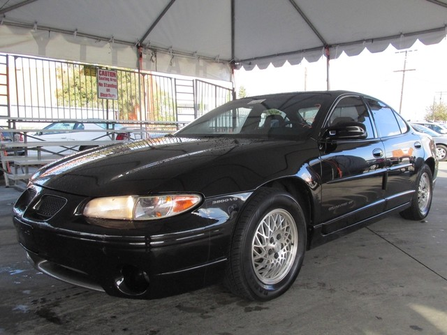1997 Pontiac Grand Prix GT Please call or e-mail to check availability All of our vehicles are a