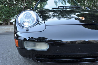 1997 Porsche 911 Carrera Cabriolet Excellent Condition  city California  Auto Fitness Class Benz  in , California
