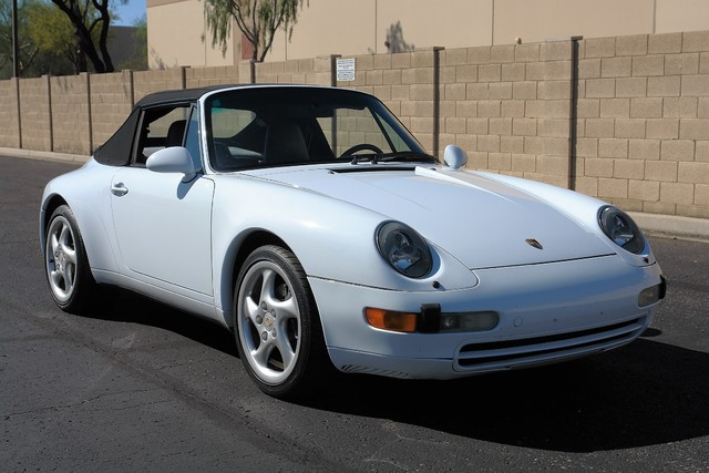used porsche 911 for sale in sun city az 88 cars from 17 888. Black Bedroom Furniture Sets. Home Design Ideas