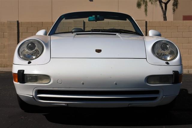 1997 Porsche 911 Carrera Phoenix, AZ 16