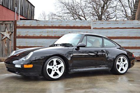 1997 Porsche 911 Carrera S in Wylie, TX