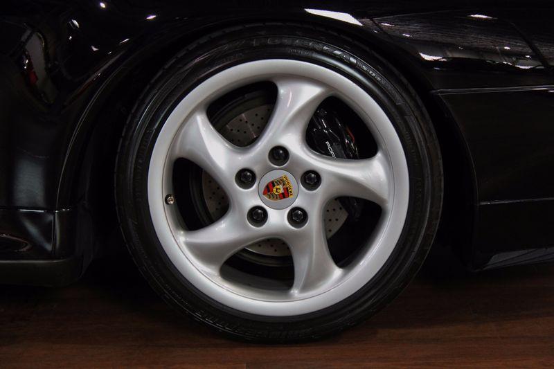 1997 Porsche 911 Carrera S in Carrollton, TX