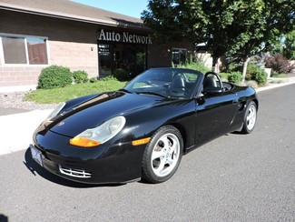1997 Porsche Boxster 96K Miles Bend, Oregon