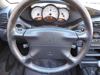1997 Porsche Boxster 96K Miles Bend, Oregon 8