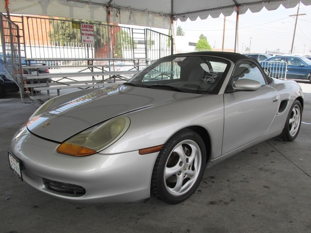 1997 Porsche Boxster Please call or e-mail to check availability All of our vehicles are availab