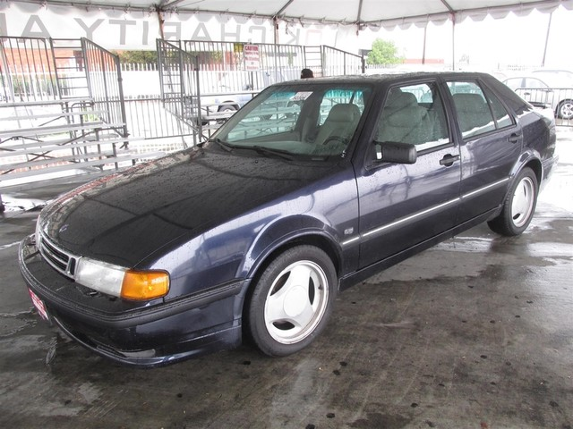 1997 Saab 9000 CS Please call or e-mail to check availability All of our vehicles are available