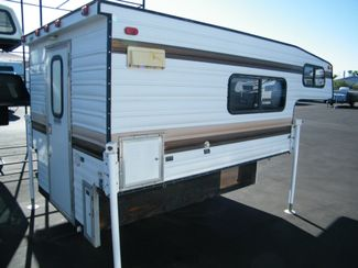 1997 Saguaro 100FC 8 Foot Camper   in Surprise-Mesa-Phoenix AZ