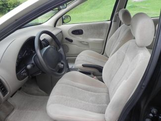 1997 Saturn SW2 Martinez, Georgia 8