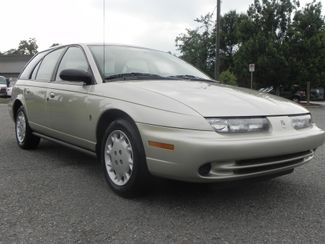 1997 Saturn SW2 Martinez, Georgia 3