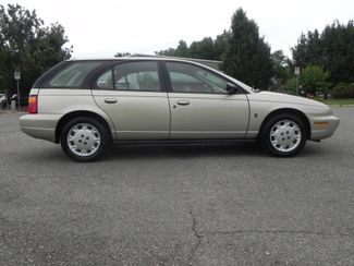 1997 Saturn SW2 Martinez, Georgia 4