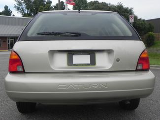 1997 Saturn SW2 Martinez, Georgia 6