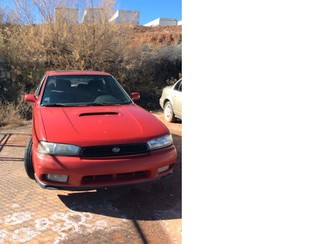 1997 Subaru Legacy GT in Salt Lake City, UT
