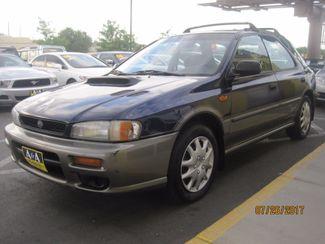 1997 Subaru Outback Sport Englewood, Colorado 1