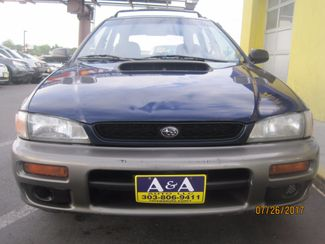 1997 Subaru Outback Sport Englewood, Colorado 2