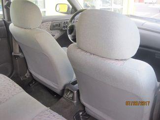 1997 Subaru Outback Sport Englewood, Colorado 20