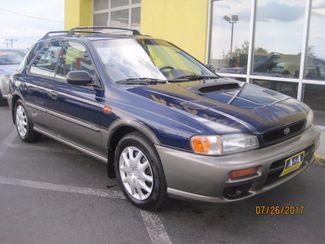 1997 Subaru Outback Sport Englewood, Colorado 3
