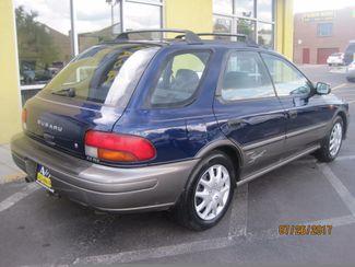 1997 Subaru Outback Sport Englewood, Colorado 4