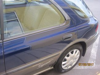 1997 Subaru Outback Sport Englewood, Colorado 40