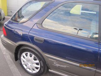 1997 Subaru Outback Sport Englewood, Colorado 41
