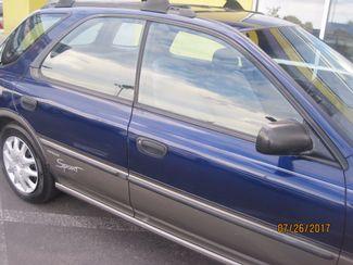 1997 Subaru Outback Sport Englewood, Colorado 42