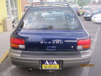 1997 Subaru Outback Sport Englewood, Colorado 5