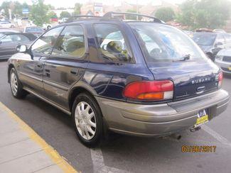 1997 Subaru Outback Sport Englewood, Colorado 6