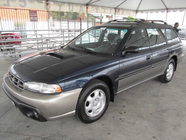 1997 Subaru Outback Please call or e-mail to check availability All of our vehicles are availabl
