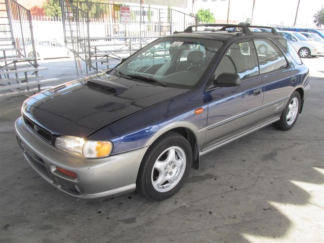 1997 Subaru Outback Sport Please call or e-mail to check availability All of our vehicles are a